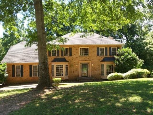 3685 Hofstra Court, Decatur, GA 30034 (MLS #6565623) :: The Heyl Group at Keller Williams