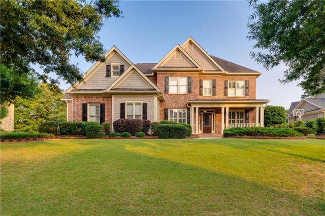552 Grassmeade Way, Snellville, GA 30078 (MLS #6565657) :: North Atlanta Home Team