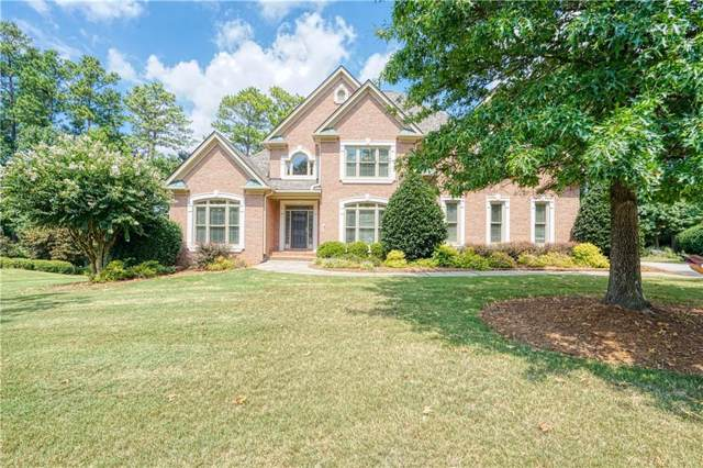 2404 Glenmore Lane, Snellville, GA 30078 (MLS #6565751) :: North Atlanta Home Team