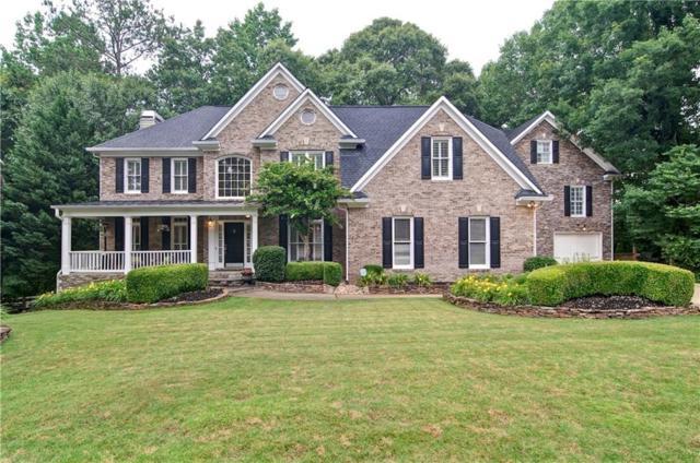 757 Highview Court, Woodstock, GA 30189 (MLS #6566197) :: North Atlanta Home Team