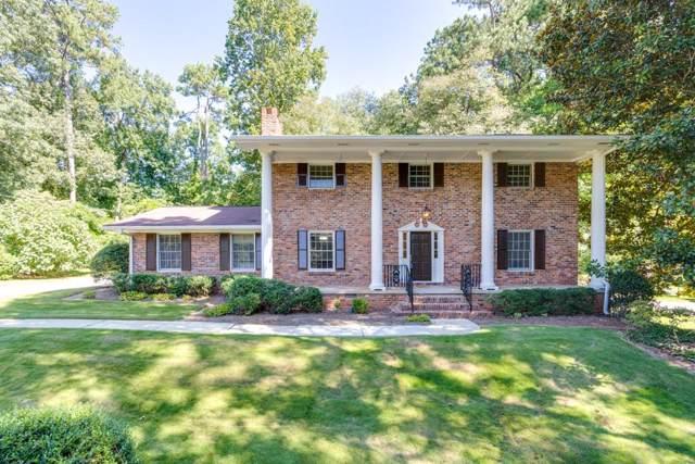 2532 River Oak Drive, Decatur, GA 30033 (MLS #6566255) :: North Atlanta Home Team