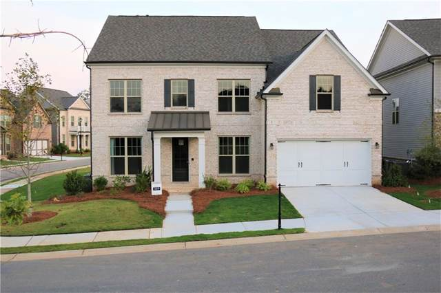 12295 Brookmere Place, Johns Creek, GA 30024 (MLS #6566367) :: RE/MAX Prestige