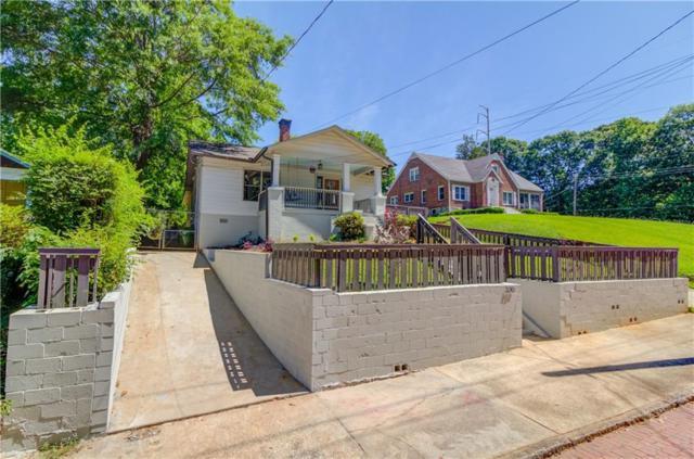 320 Kendrick Avenue SE, Atlanta, GA 30315 (MLS #6566485) :: RE/MAX Prestige