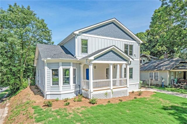 750 Brownwood Avenue SE, Atlanta, GA 30316 (MLS #6566486) :: The Zac Team @ RE/MAX Metro Atlanta
