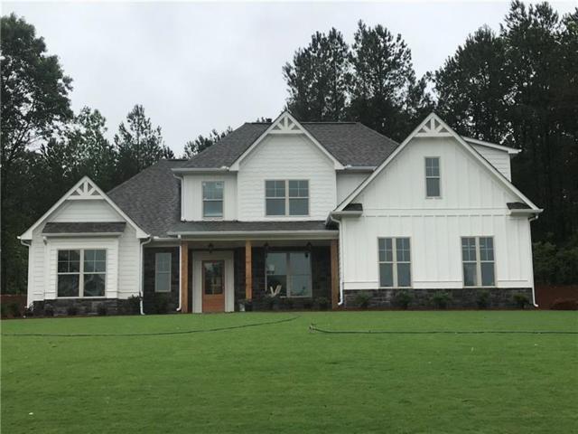 517 Black Horse Circle, Canton, GA 30114 (MLS #6566509) :: North Atlanta Home Team