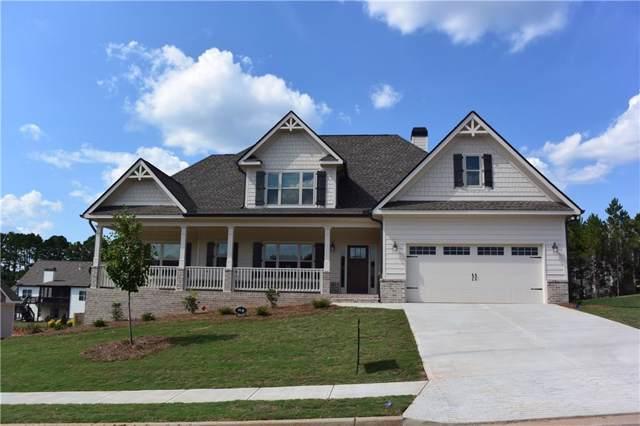 624 Fleeting Court, Monroe, GA 30655 (MLS #6566749) :: North Atlanta Home Team
