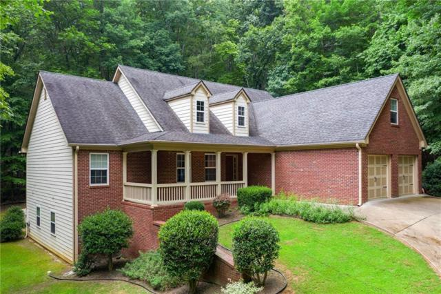 18 Peaceful Mountain Lane, Jasper, GA 30143 (MLS #6566846) :: The Heyl Group at Keller Williams