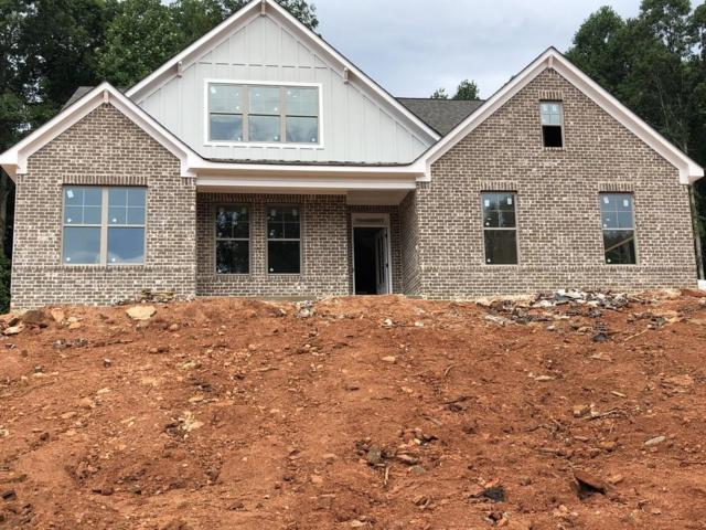 447 Woods Creek Road, Jefferson, GA 30549 (MLS #6567315) :: KELLY+CO