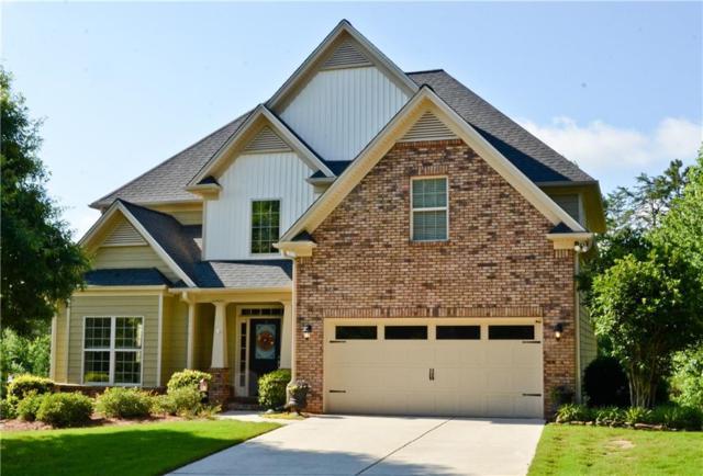 5714 Grant Station Drive, Gainesville, GA 30506 (MLS #6568045) :: North Atlanta Home Team