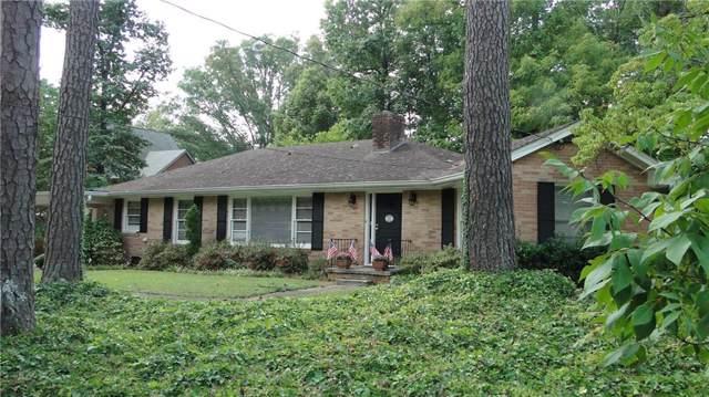 302 Old Ivy Road NE, Atlanta, GA 30342 (MLS #6568147) :: Dillard and Company Realty Group