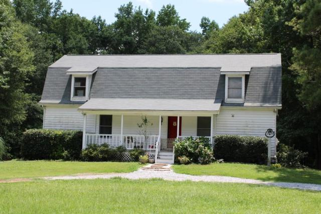 99 Lowell Drive, Sharpsburg, GA 30277 (MLS #6568324) :: North Atlanta Home Team