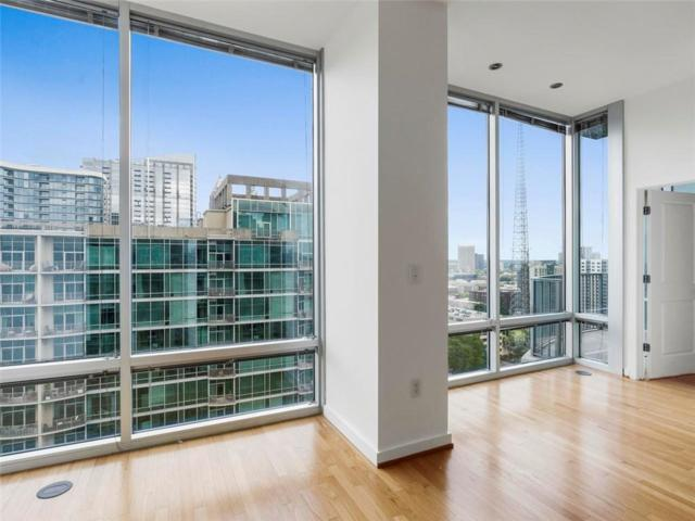 943 Peachtree Street NE #2006, Atlanta, GA 30309 (MLS #6568355) :: The Zac Team @ RE/MAX Metro Atlanta