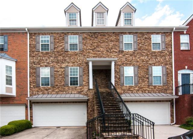 11140 Skyway Drive, Johns Creek, GA 30097 (MLS #6568735) :: North Atlanta Home Team