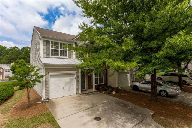 2741 Ashleigh Lane, Alpharetta, GA 30004 (MLS #6568790) :: North Atlanta Home Team