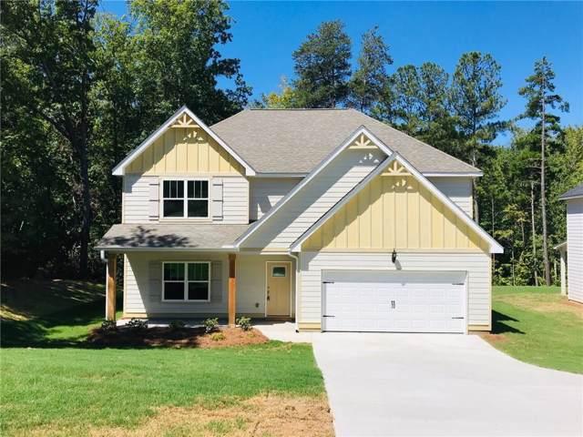 209 Kris Street, Bremen, GA 30110 (MLS #6568898) :: North Atlanta Home Team