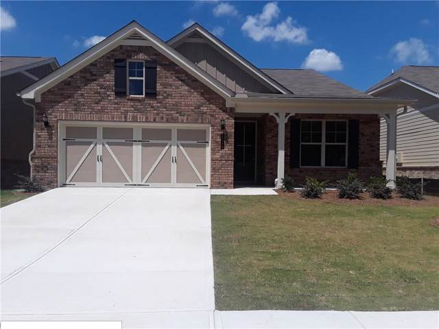 1659 Auburn Ridge Way, Dacula, GA 30019 (MLS #6568900) :: North Atlanta Home Team
