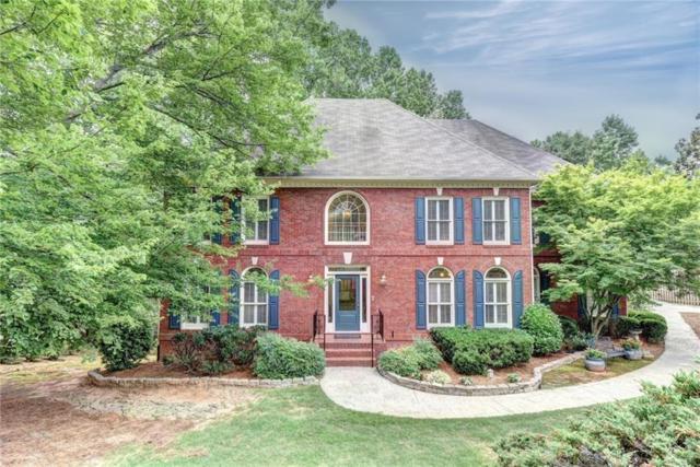 590 Indigo Drive, Roswell, GA 30075 (MLS #6568911) :: North Atlanta Home Team