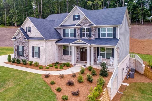 10100 Peaks Parkway, Milton, GA 30004 (MLS #6569073) :: North Atlanta Home Team