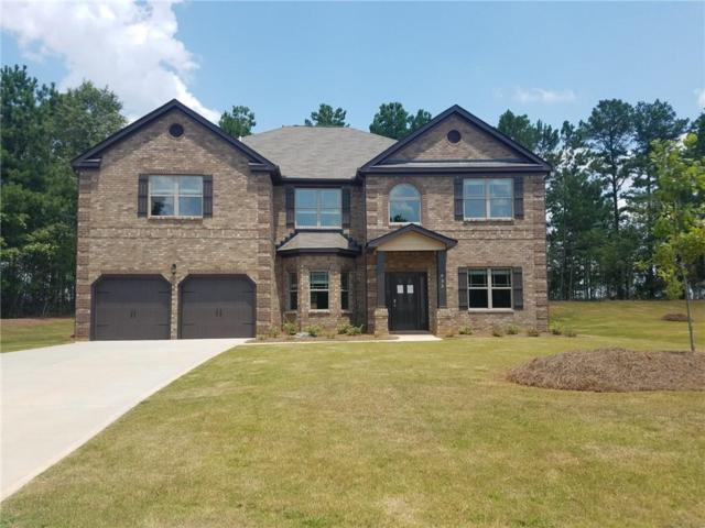632 Brubeck Way, Mcdonough, GA 30252 (MLS #6569075) :: North Atlanta Home Team