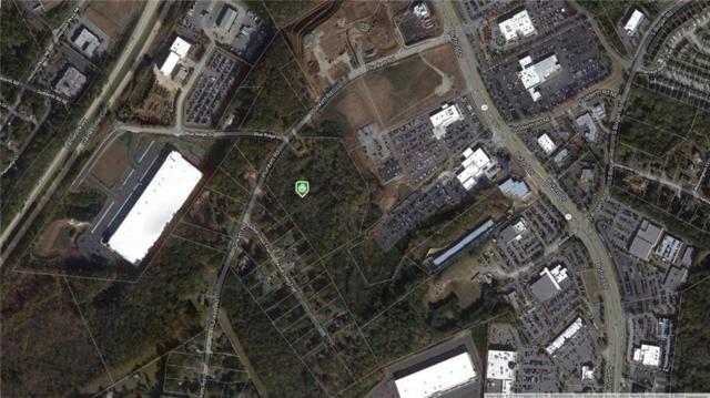 1781 Plunketts Road, Buford, GA 30519 (MLS #6569144) :: Dillard and Company Realty Group