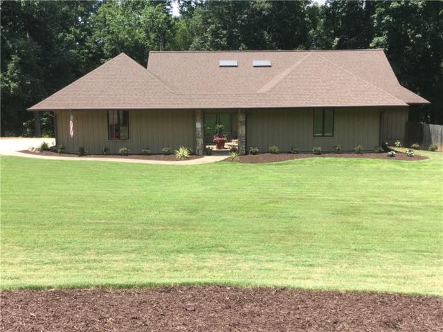 143 Woodlake Drive, Gainesville, GA 30506 (MLS #6569288) :: Rock River Realty
