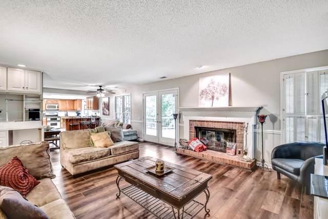 10420 Forest Bridge Drive, Johns Creek, GA 30022 (MLS #6569518) :: Dillard and Company Realty Group