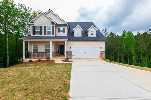 308 Celestial Ridge Drive, Dallas, GA 30132 (MLS #6569741) :: North Atlanta Home Team