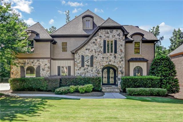 4235 Homestead Ridge Drive, Cumming, GA 30041 (MLS #6570067) :: Rock River Realty