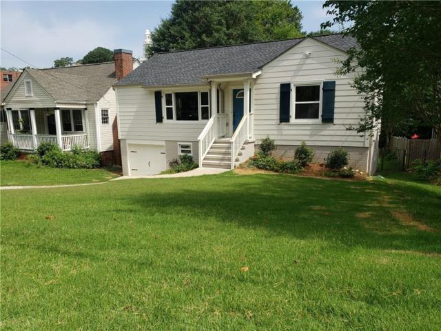 1131 Winburn Drive, East Point, GA 30344 (MLS #6570356) :: North Atlanta Home Team