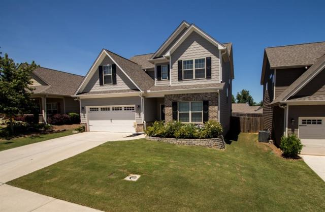 4810 Lost Creek Drive, Gainesville, GA 30504 (MLS #6570491) :: North Atlanta Home Team