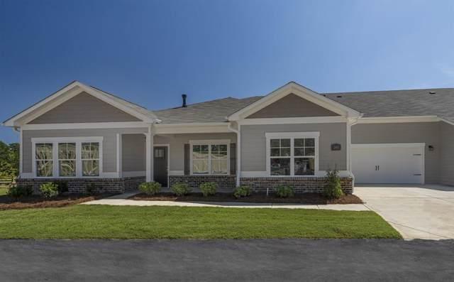 2493 Rathburn Circle, Loganville, GA 30052 (MLS #6570705) :: North Atlanta Home Team