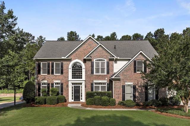 177 Forestview Drive, Suwanee, GA 30024 (MLS #6570850) :: North Atlanta Home Team