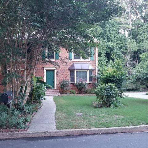 920 Chippendale Lane, Norcross, GA 30093 (MLS #6571015) :: North Atlanta Home Team
