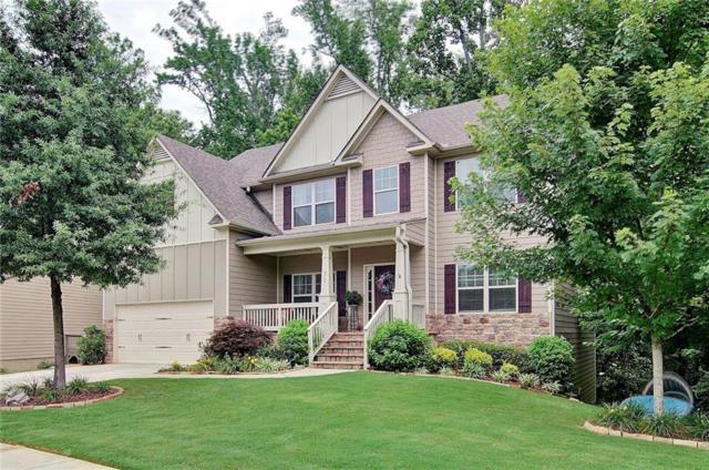 71 Morrison Street NW, Marietta, GA 30064 (MLS #6571067) :: The Heyl Group at Keller Williams