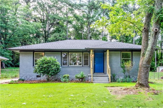 1946 Glendale Drive, Decatur, GA 30032 (MLS #6571383) :: The Zac Team @ RE/MAX Metro Atlanta
