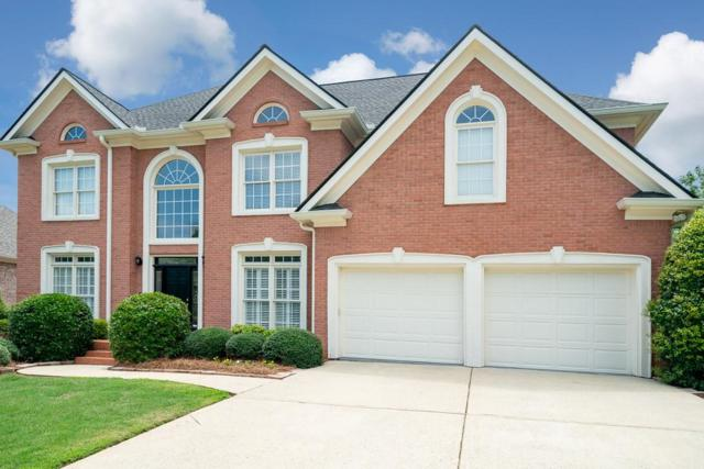 3704 Baccurate Way, Marietta, GA 30062 (MLS #6571415) :: North Atlanta Home Team