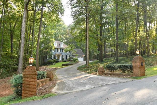 4680 Jefferson Township Lane, Marietta, GA 30066 (MLS #6571723) :: RE/MAX Prestige