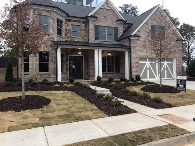 507 Camden Hall Drive, Johns Creek, GA 30022 (MLS #6571774) :: North Atlanta Home Team