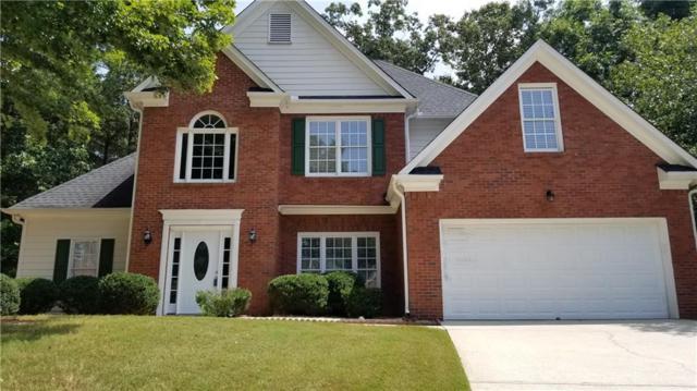 1305 Kelly Nelson Drive NE, Lawrenceville, GA 30043 (MLS #6571953) :: North Atlanta Home Team