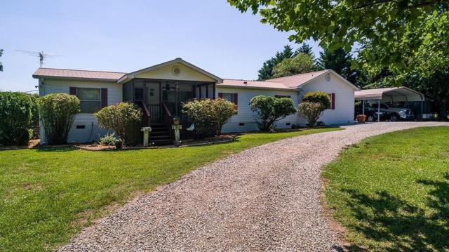 944 Shady Grove Road, Homer, GA 30547 (MLS #6572318) :: Kennesaw Life Real Estate