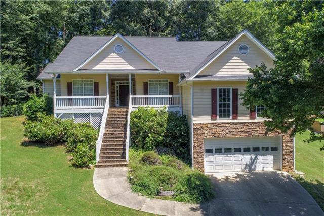 8435 Lanierland Farms Drive, Gainesville, GA 30506 (MLS #6572452) :: North Atlanta Home Team