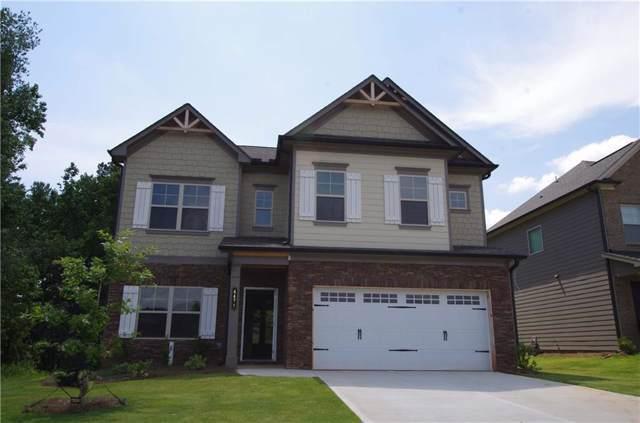 219 Evergreen Way, Loganville, GA 30052 (MLS #6572504) :: Iconic Living Real Estate Professionals