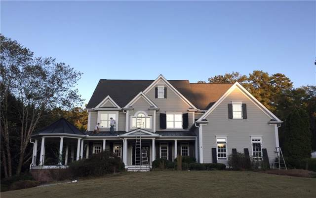745 Nettlebrook Lane, Alpharetta, GA 30004 (MLS #6572662) :: North Atlanta Home Team