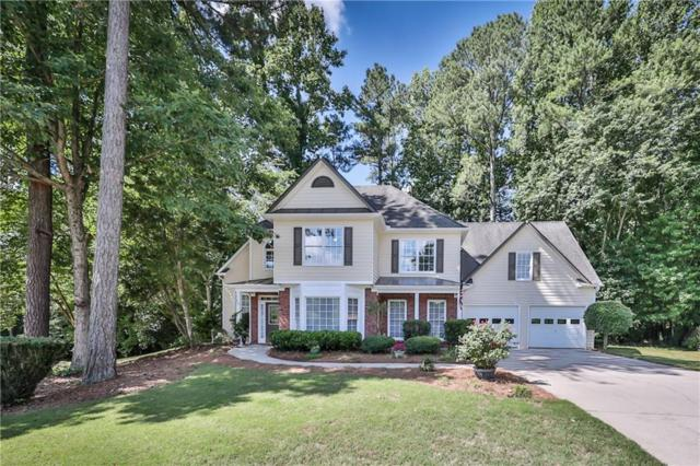 500 Chatfield Way NW, Marietta, GA 30064 (MLS #6572678) :: KELLY+CO
