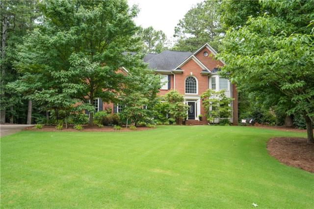 1667 Valor Ridge Drive NW, Kennesaw, GA 30152 (MLS #6572698) :: North Atlanta Home Team