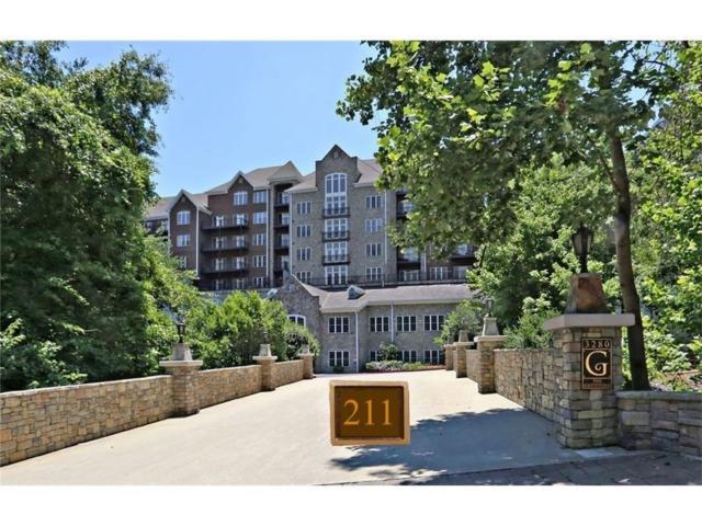 3280 Stillhouse Lane SE #211, Atlanta, GA 30339 (MLS #6572744) :: The Heyl Group at Keller Williams