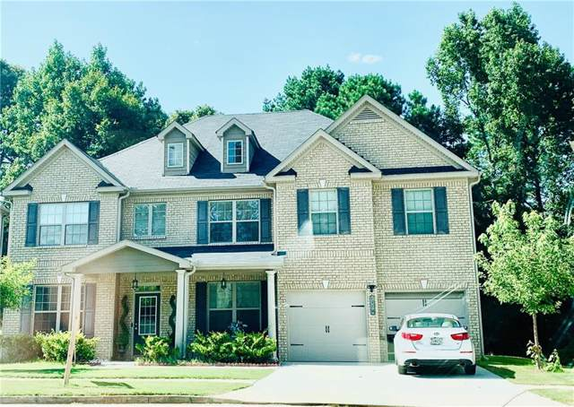 1012 Dorsey Place Court, Lawrenceville, GA 30045 (MLS #6572843) :: North Atlanta Home Team