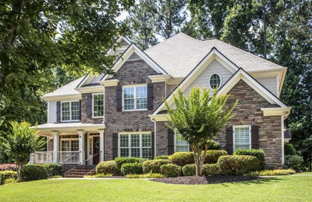 5149 Waterloo Drive NW, Acworth, GA 30101 (MLS #6572909) :: North Atlanta Home Team