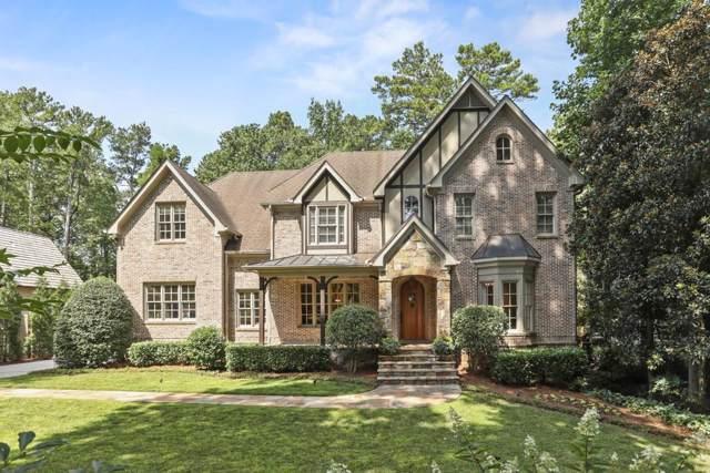 3000 Mabry Road NE, Brookhaven, GA 30319 (MLS #6573347) :: HergGroup Atlanta