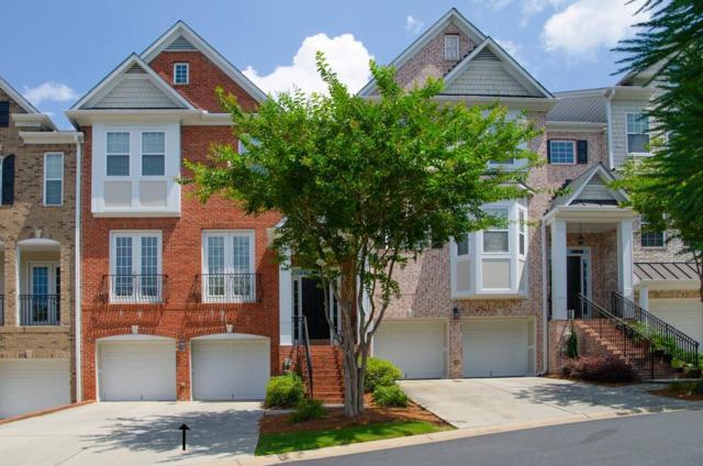 1718 Woodwalk Creek SE #2, Atlanta, GA 30339 (MLS #6573526) :: North Atlanta Home Team